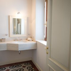 Отель Castello Di Mornico Losana Номер Делюкс фото 11