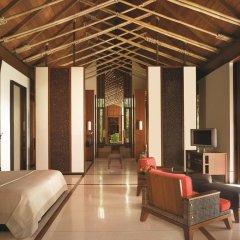 Отель One&Only Reethi Rah 5* Вилла с различными типами кроватей фото 4