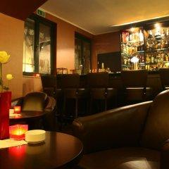 Grand Palace Hotel Hannover гостиничный бар