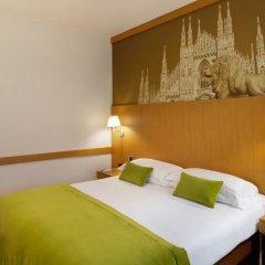 Отель Starhotels Tourist 4* Стандартный номер с различными типами кроватей фото 5
