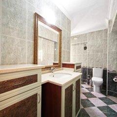 Selen Hotel Турция, Мугла - отзывы, цены и фото номеров - забронировать отель Selen Hotel онлайн ванная фото 2