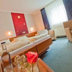 Kocks Hotel Garni 3* Стандартный номер