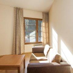 Апартаменты Apartments Malina комната для гостей фото 4