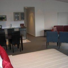 Отель Parkview On Hagley в номере