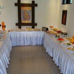 Отель Ridee Villa Унаватуна питание