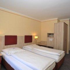 Hotel Concorde München 4* Стандартный номер фото 9