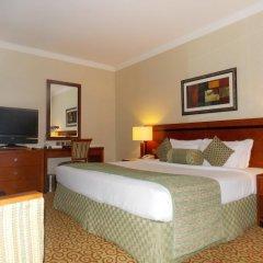 Ramee Royal Hotel 4* Стандартный номер с различными типами кроватей фото 3