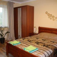 Отель Modern Castle Апартаменты с различными типами кроватей фото 28