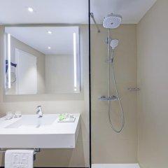 Отель NH Rex 4* Стандартный номер с различными типами кроватей фото 6