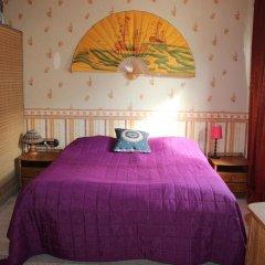 Гостевой Дом Рай - Ski Домик Стандартный номер с различными типами кроватей фото 11
