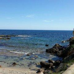 Отель b&b SA TEULERA Испания, Капдепера - отзывы, цены и фото номеров - забронировать отель b&b SA TEULERA онлайн пляж фото 2