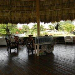 Hotel La Casa de Nery Луизиана Ceiba питание