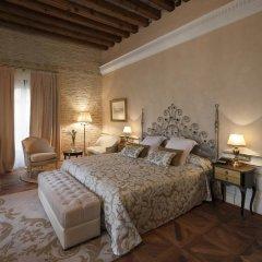 Hotel Casa 1800 Sevilla 4* Люкс разные типы кроватей фото 7
