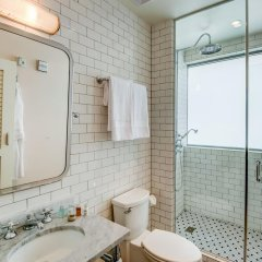 Отель The Plymouth South Beach 4* Стандартный номер с различными типами кроватей фото 3