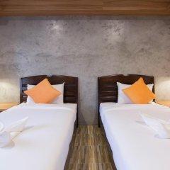 K.L. Boutique Hotel 2* Улучшенный номер с 2 отдельными кроватями фото 5