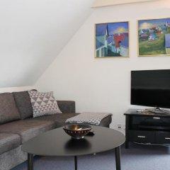 Апартаменты Odense Apartments комната для гостей