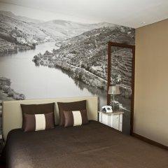 Ribeira do Porto Hotel 3* Стандартный номер двуспальная кровать