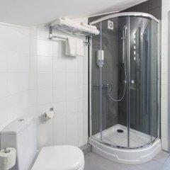Гостиница Мегаполис 4* Номер категории Эконом с различными типами кроватей фото 7
