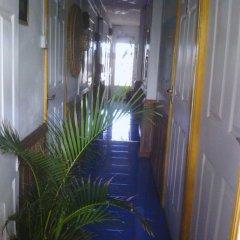 Отель Le Bamboo 3* Стандартный номер с различными типами кроватей