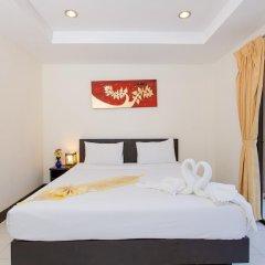 Отель Nirvana Inn комната для гостей фото 4