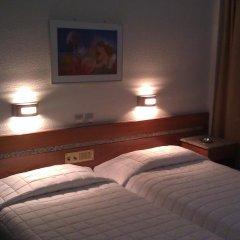 Hotel Park 2* Стандартный номер с разными типами кроватей фото 4