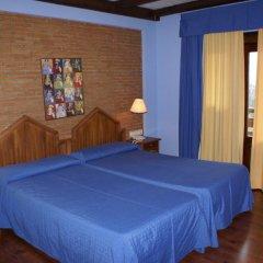 Hotel El Guerra 2* Стандартный номер с различными типами кроватей фото 4