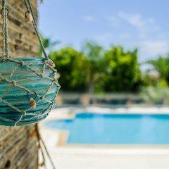 Отель Oceanview Villa 109 бассейн фото 3