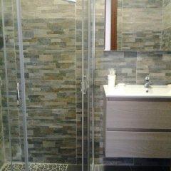Отель Lazio Elegance Suite Италия, Рим - отзывы, цены и фото номеров - забронировать отель Lazio Elegance Suite онлайн ванная