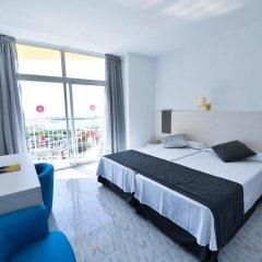 Hotel Amic Horizonte 3* Улучшенный номер с различными типами кроватей фото 2