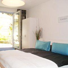 Апартаменты Apartment Cologne City Кёльн комната для гостей фото 3