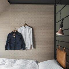 Отель Hobo 3* Стандартный номер с различными типами кроватей фото 4