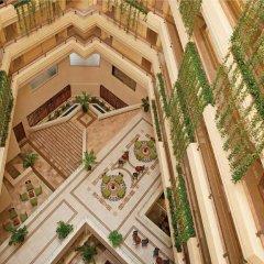 Отель Sunscape Dorado Pacifico Ixtapa Resort & Spa - Все включено интерьер отеля