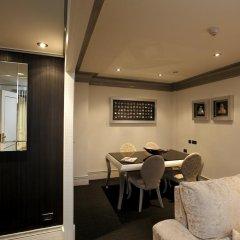 Hotel Ercilla Lopez de Haro 5* Улучшенный номер с различными типами кроватей фото 4