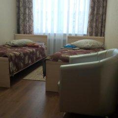 Hotel Aviator Улучшенный номер с 2 отдельными кроватями фото 7