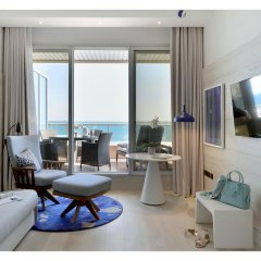 Radisson Blu Hotel, Nice в номере