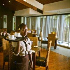Heritage Park Hotel Honaria in Guadalcanal, Solomon Islands from 431$, photos, reviews - zenhotels.com meals photo 2