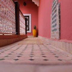 Отель Riad Naya Марокко, Марракеш - отзывы, цены и фото номеров - забронировать отель Riad Naya онлайн спа
