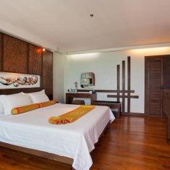 Отель The Bliss South Beach Patong комната для гостей фото 2