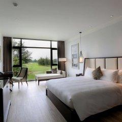 Отель Montgomerie Links Villas 4* Номер Делюкс с двуспальной кроватью фото 5