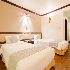Annam Legend Hotel 3* Стандартный номер с различными типами кроватей фото 4