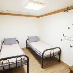 Отель Hi Jun Guesthouse Hongdae детские мероприятия фото 2