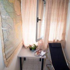 Отель Artistic Tirana 3* Стандартный номер с различными типами кроватей фото 11