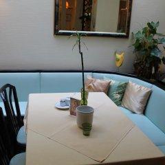 Отель Garden Hotel Германия, Нюрнберг - отзывы, цены и фото номеров - забронировать отель Garden Hotel онлайн интерьер отеля