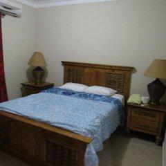 Отель Hostel Punta Cana Доминикана, Пунта Кана - отзывы, цены и фото номеров - забронировать отель Hostel Punta Cana онлайн комната для гостей фото 3