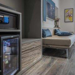 Отель Colonna Suite Del Corso 3* Номер Делюкс с различными типами кроватей фото 14