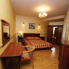 Катюша Отель 3* Люкс с различными типами кроватей фото 2