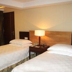 Donlord International Hotel 5* Улучшенный номер 2 отдельные кровати фото 3