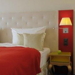 Radisson Blu Hotel Zurich Airport 4* Номер категории Премиум с различными типами кроватей фото 12
