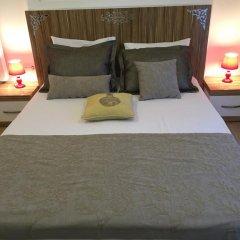Отель Kemer Residence 2 3* Апартаменты с различными типами кроватей фото 13