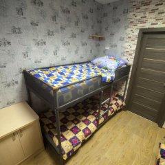 Barbaris Hostel комната для гостей фото 5